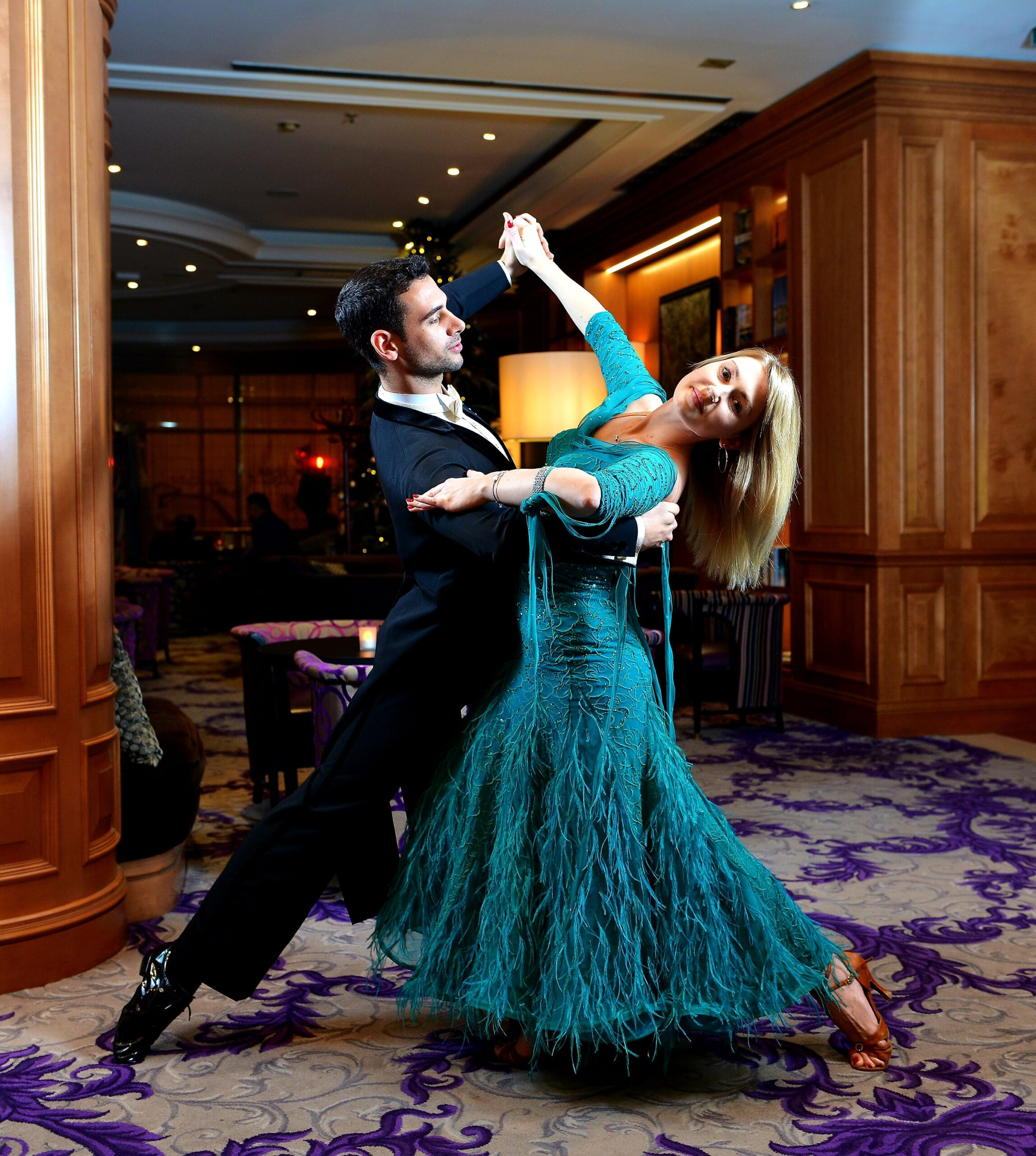 Plesni centar Fredi - Uključite se u svoju plesnu bajku