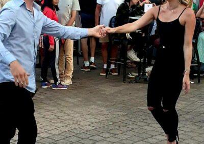 Plesni centar Fredi - plesnjaci i country line dancing