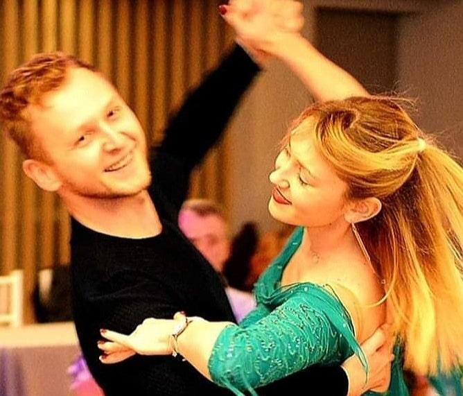 Plesni centar Fredi - Brzi plesni tečaj
