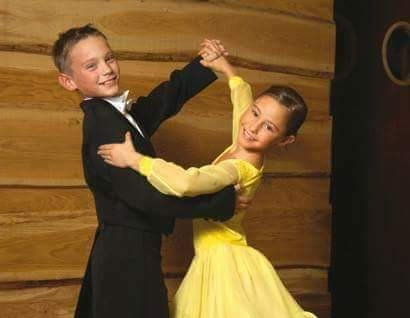 Plesni centar Fredi - Plesni tečaj za djecu