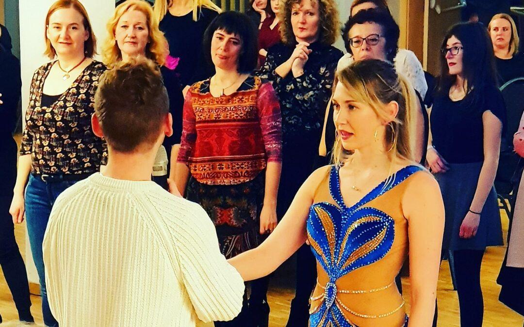Plesni centar Fredi - Fredi plesnjaci