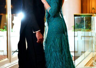 Fredi plesni par - Mario i Paula standard